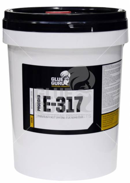 PROBOND E-317 Low Viscosity EVA Adhesive