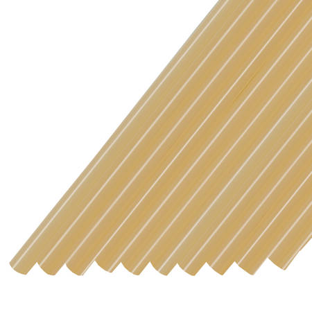 TECBOND 5 Light Brown 12mm Hot Melt Sticks