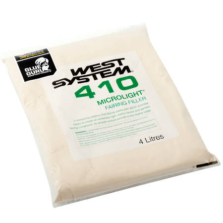 WEST SYSTEM 410 Microlight Filler Powder