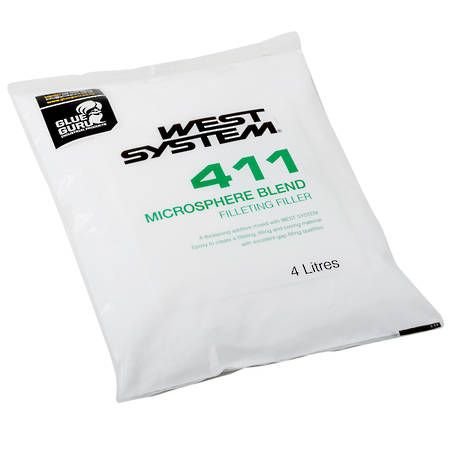 WEST SYSTEM 411 Filler Powder