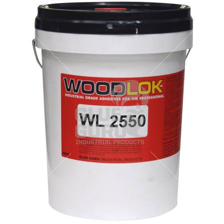 WOODLOK 2550 D3 Crosslink High Viscosity