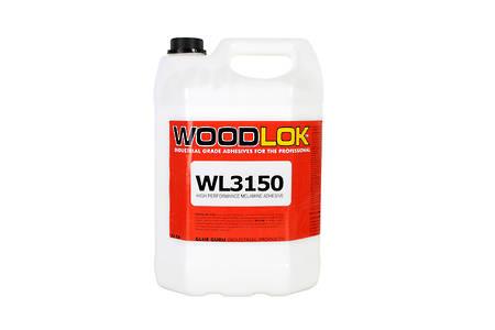 WOODLOK 3150 Melamine Adhesive