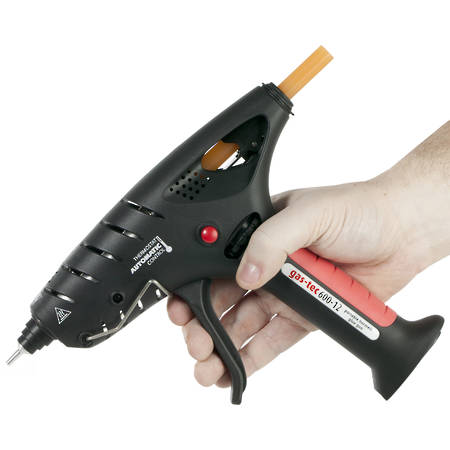 TEC GAS-TEC 600 12mm Cordless Gas Applicator Gun