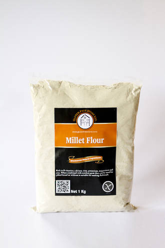 Millet Flour - Out of Stock