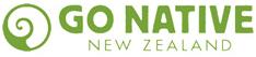 Go Native logo