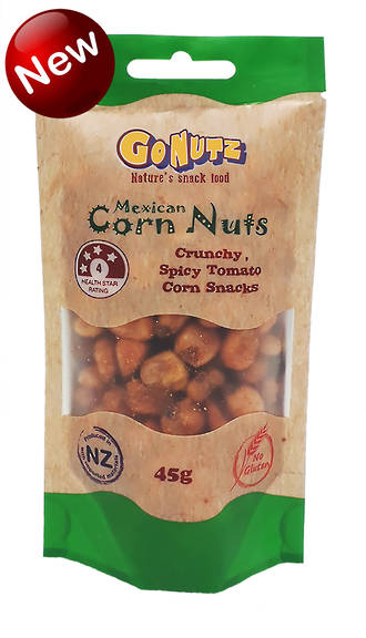 Mexican Corn Nuts 12x 45g
