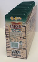 Cheese & Onion Rice Crackers 35g - 10pk Display