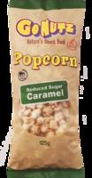Popcorn Caramel GF 125g bag - 12 Units
