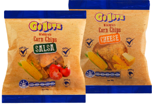 Corn Chips Cheese 38g PAIR 2018-547-918