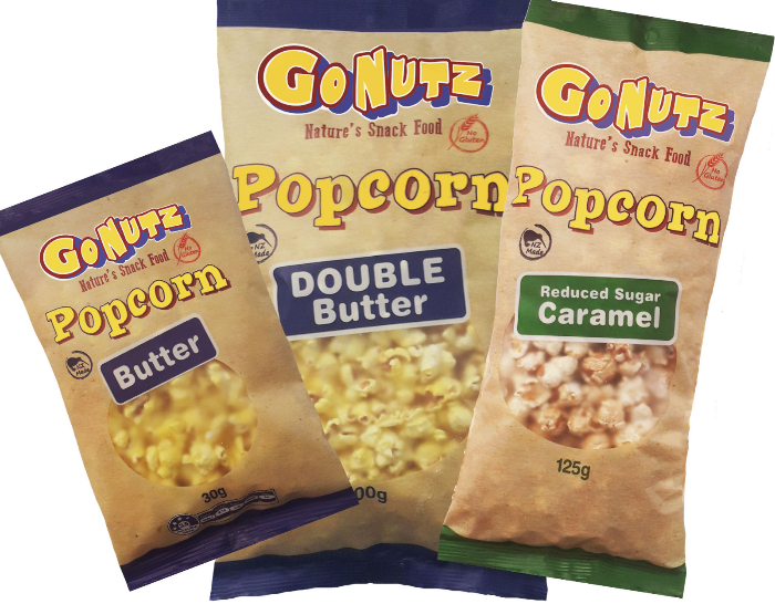 GONUTZ Popcorn group-661