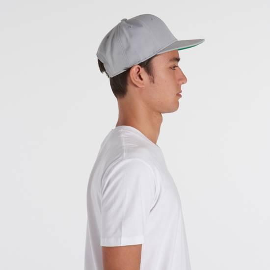 Trim Snapback Cap - 1101