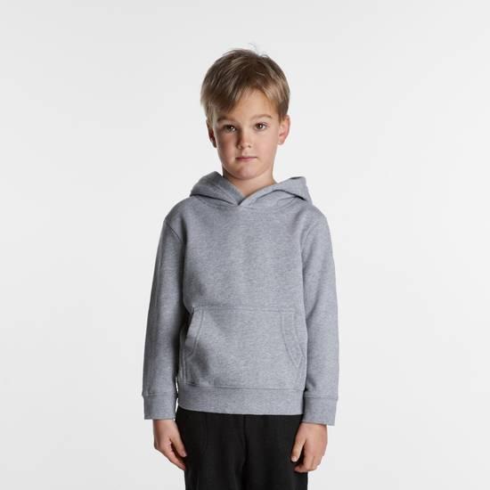 Supply Hood - Midweight 290gsm