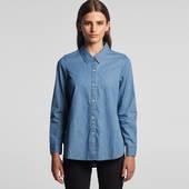 Denim Womens Shirt