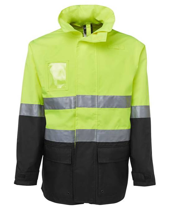 6DNLL Hi Vis (D+N) Long Line Jacket