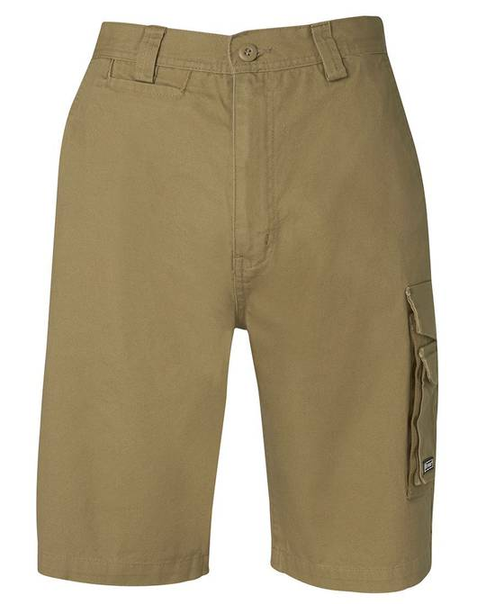 6MCS Canvas Cargo Short