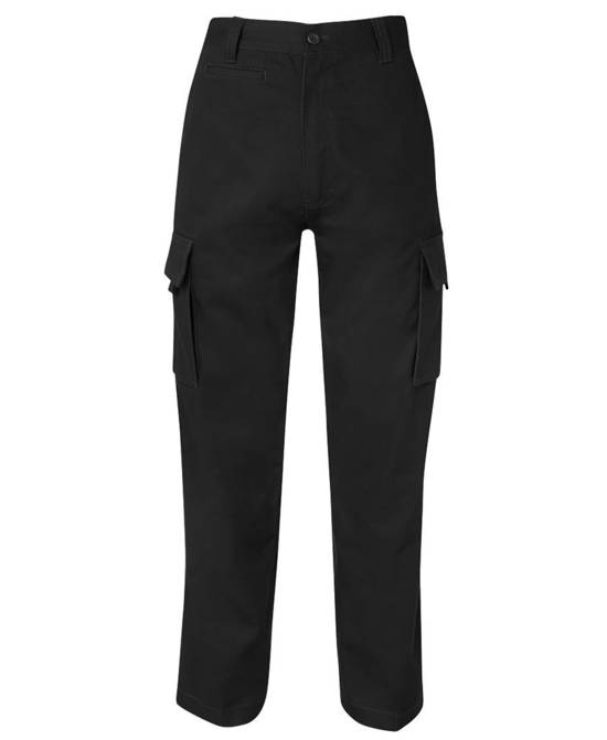 6MP Mercerised Work Cargo Pant