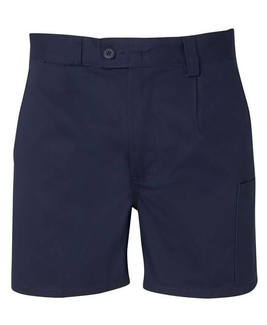 6MSS Mercerised Short Leg Short