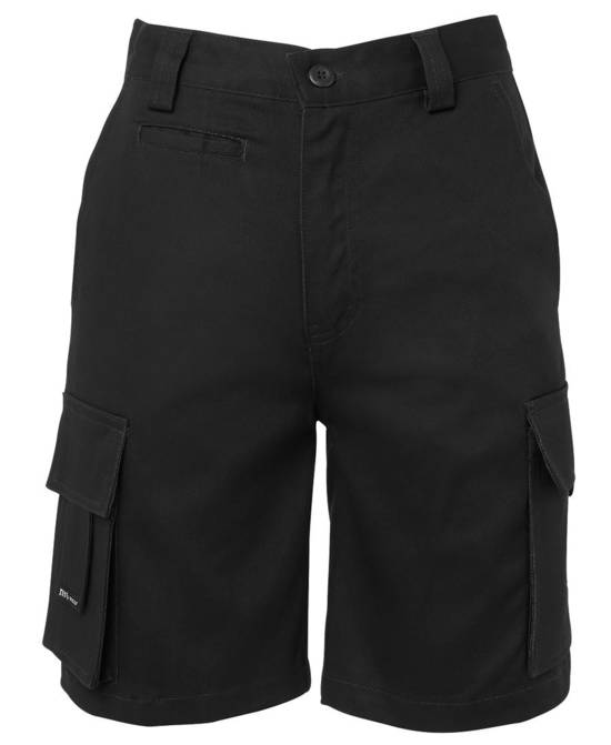6NMS1 Ladies Multi Pocket Short