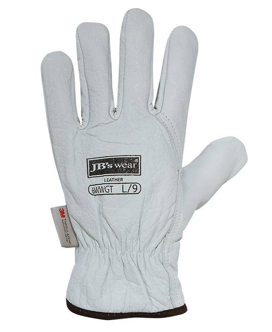 RIGGER/THINSULATE LINED GLOVE (12 PACK) 6WWGT