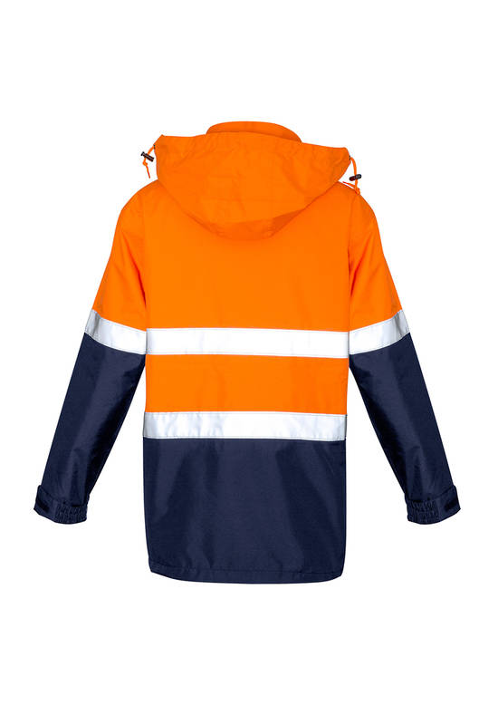 ZJ357 Mens Ultralite Waterproof Jacket