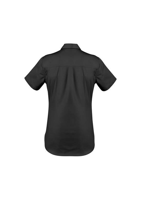 ZWL120 Womens Lightweight Tradie Shirt - Short Sleeve