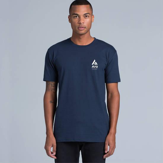 ARA Logo Men's Tee Shirt