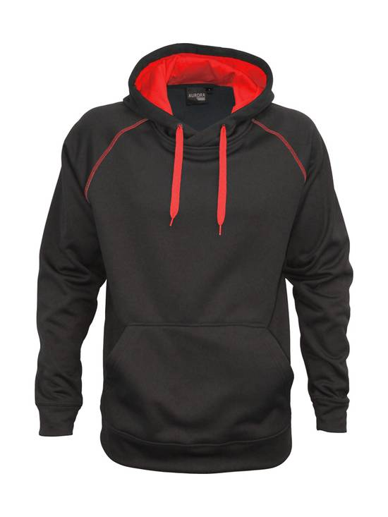 Performance Hood – Lightweight Sports 270gsm