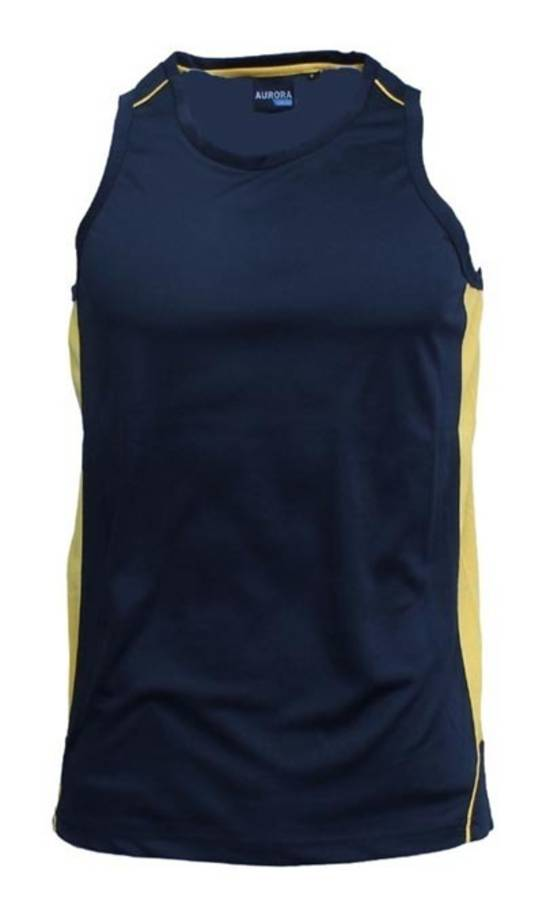 MPS Matchpace Singlet - Kids