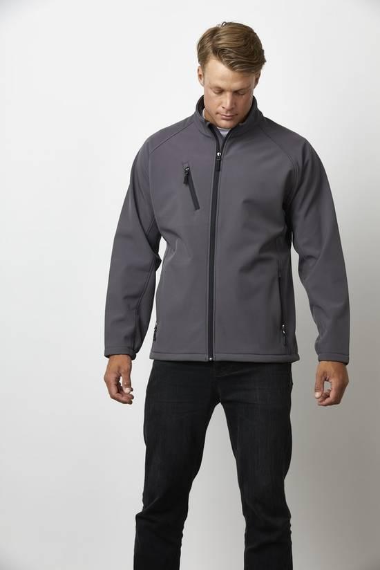 PRO2 Softshell Jacket - Mens