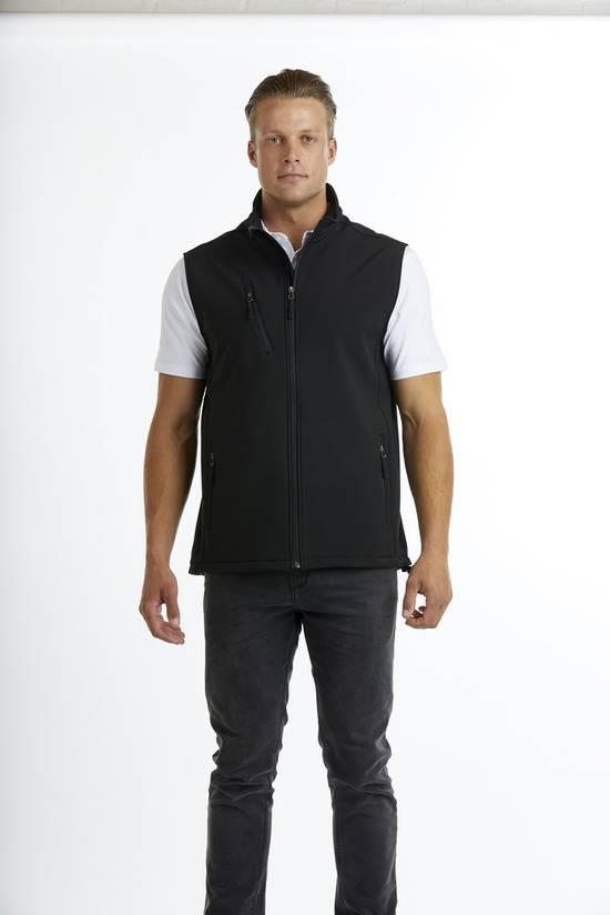 PRO2 Softshell Vest - Mens