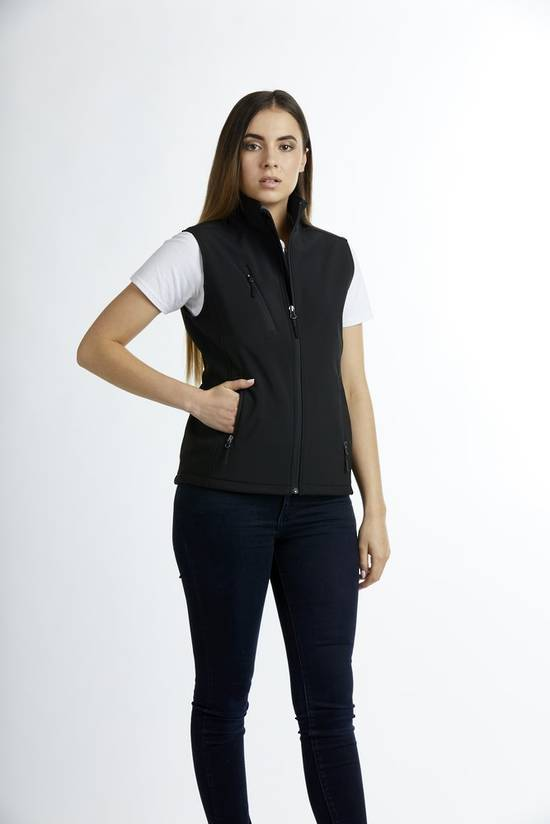 PRO2 Softshell Vest - Womens