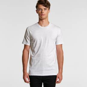 MENS STAPLE MARLE TEE - 5001M
