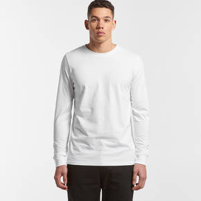 Mens Base Longsleeve Tee
