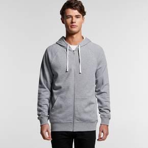 Premium Zip Hood - Heavyweight 350gsm