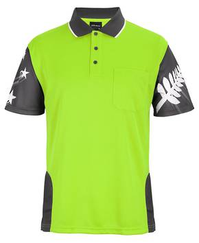 6HNF JB's HV NZ FERN POLO