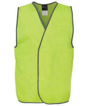 6HVSV Hi Vis Safety Vest
