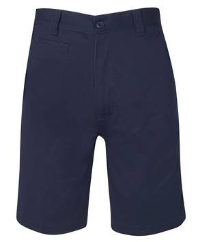 6MWS Mercerised Work Short