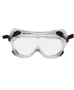 VENTED GOGGLE (12 PACK) 8H423