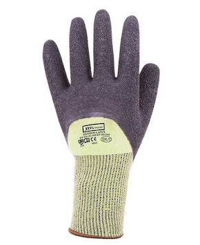 BAMBOO LATEX CRINKLE 3/4 DIPPED GLOVE (12 PACK) 8R025 Bamboo Quality