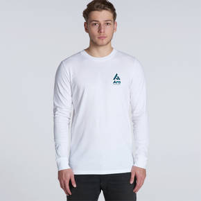 Ara Men's Long Sleeve Tee