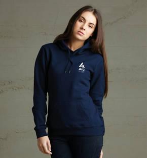 ARA Women's Pullover Hoodie
