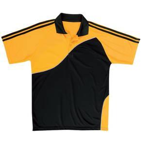 KQP01 Kids Unisex Sports Polo