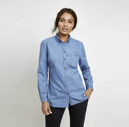 INDIE LADIES LONG SLEEVE SHIRT