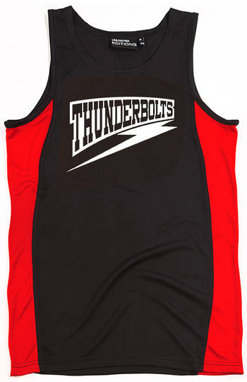 Adults Deluxe Proform Singlets