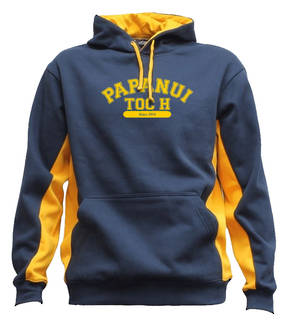 Adults Unisex Toc H MATCHPACE HOODIE