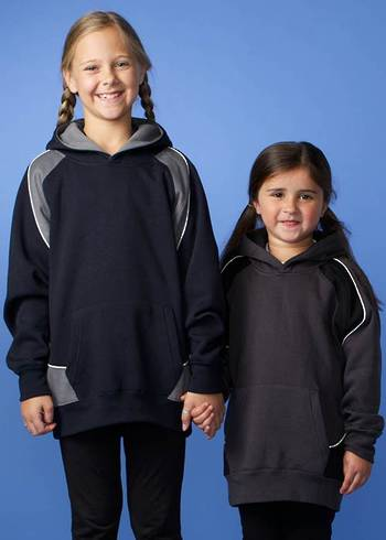 HUXLEY KIDS HOODIES