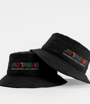 Ao Tawhiti Bucket Hat