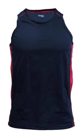 MPS Matchpace Singlet - Adults