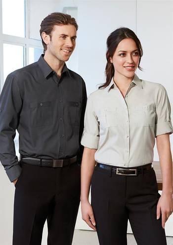 Ladies Bondi Long Sleeve Shirt