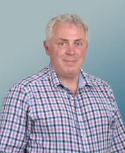 Mr Mark Morgan
